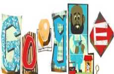 Doodle del Día del Padre: Google saluda a los Padres en su día