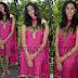 Yashika Pink Salwar Kameez