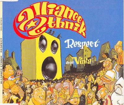 Alliance Ethnik – Respect (CDM) (1995) (320 kbps)