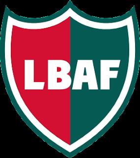Escudo Liga Benjamin Aceval de Fútbol