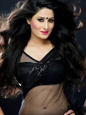 Arjumman mughal new siren of bollywood