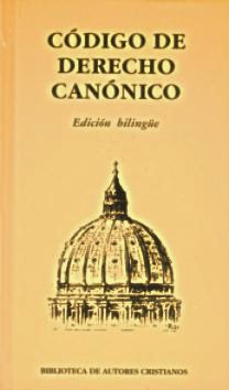 Derecho Canónico