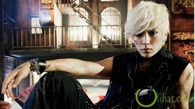 3. Him Chan 'B.A.P'