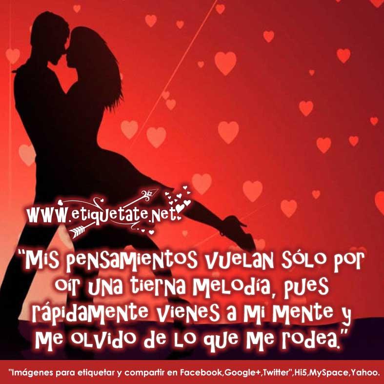 Reflexiones de Amor y Poemas de Amor, Frases de Amor para