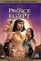 Hoàng Tử Ai Cập - The Prince Of Egypt
