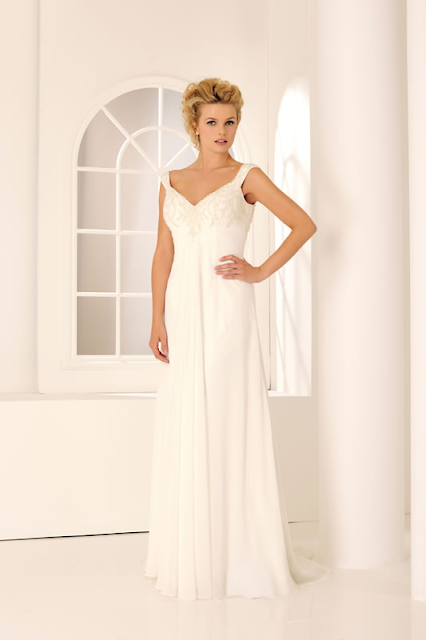 The Veromia 2013 Wedding Dress Collection