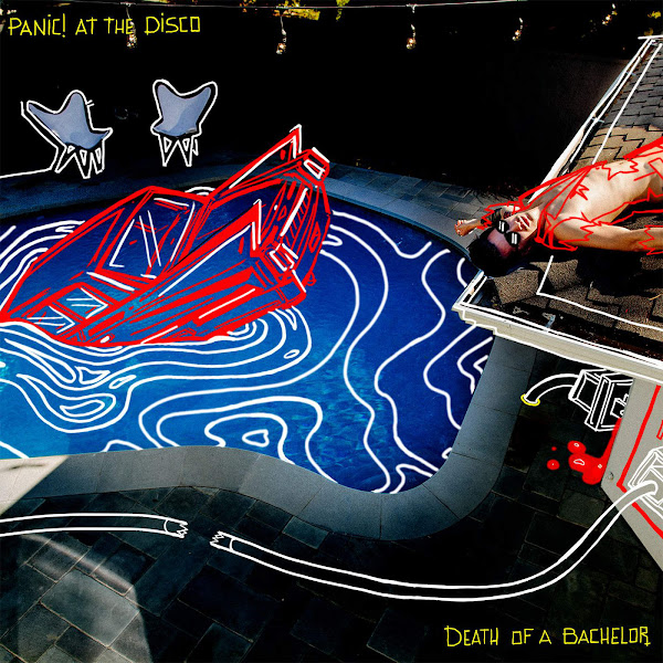 Panic! At the Disco - Death Of A Bachelor Cover