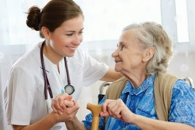 nursing homes Melbourne