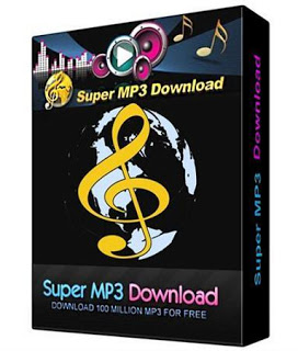 Super MP3 Download.5.0.1.8 + Patch