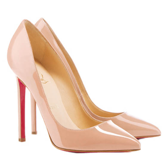 Image result for patent louboutin pigalle clipart