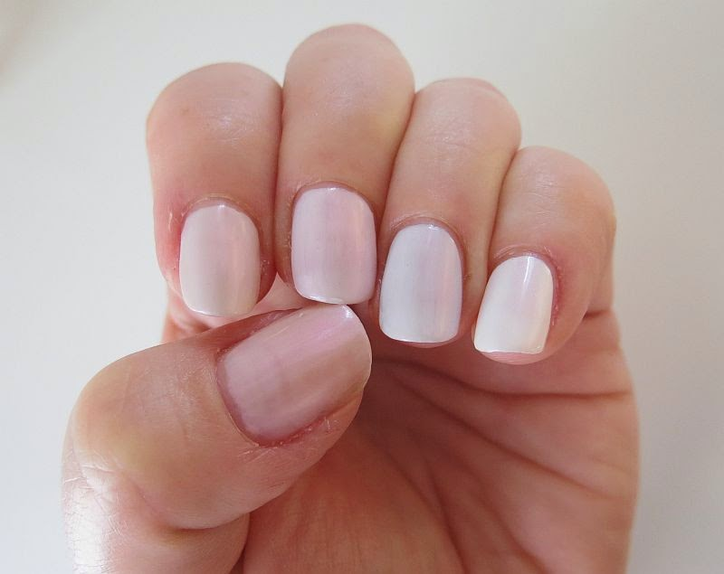 Nagellack und Mehr..: Essence Aquatix Pearls are a girl`s ...