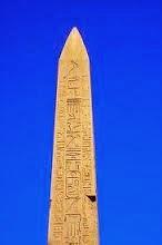 Hatshepsut's Obelisk