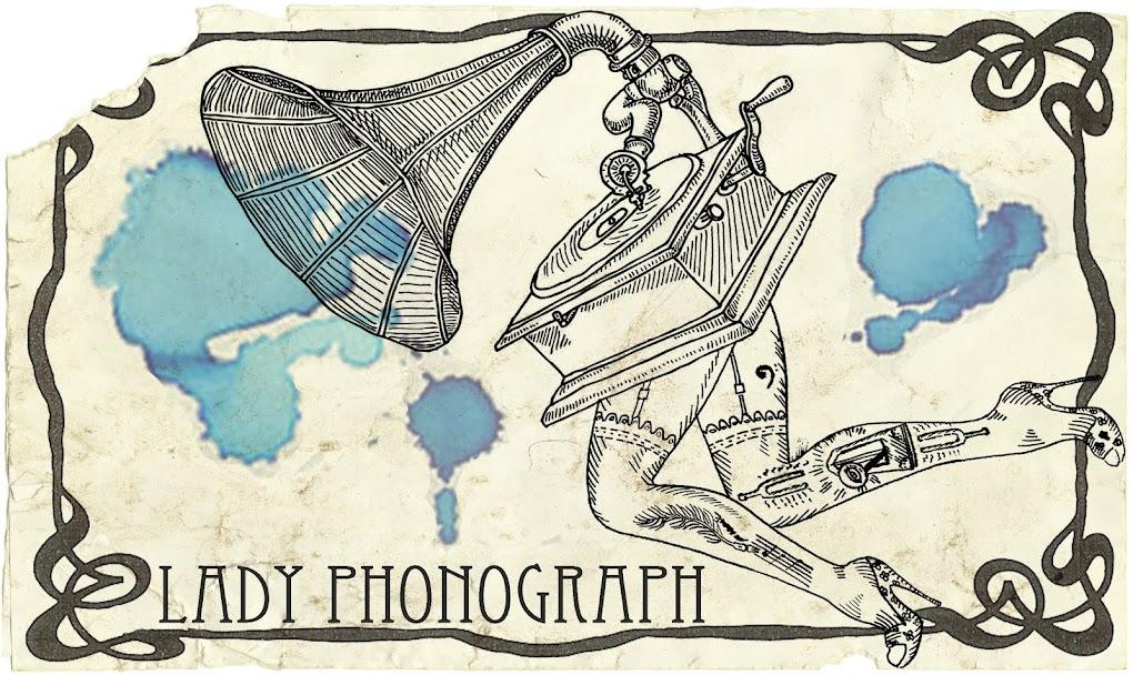 LADYPHONOGRAPH