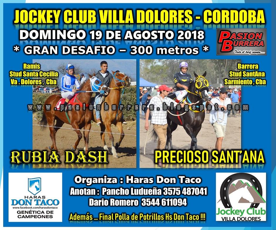 VILLA DOLORES - 19 - 300
