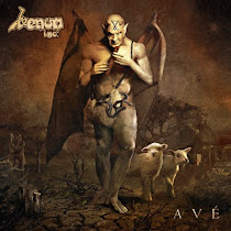 "Hot Album:  VENOM INC. ""Avé"""