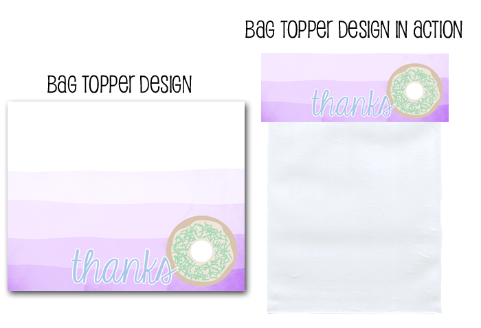 http://www.partyboxdesign.com/item_1599/Donut-Birthday-Girl-Bag-Topper.htm