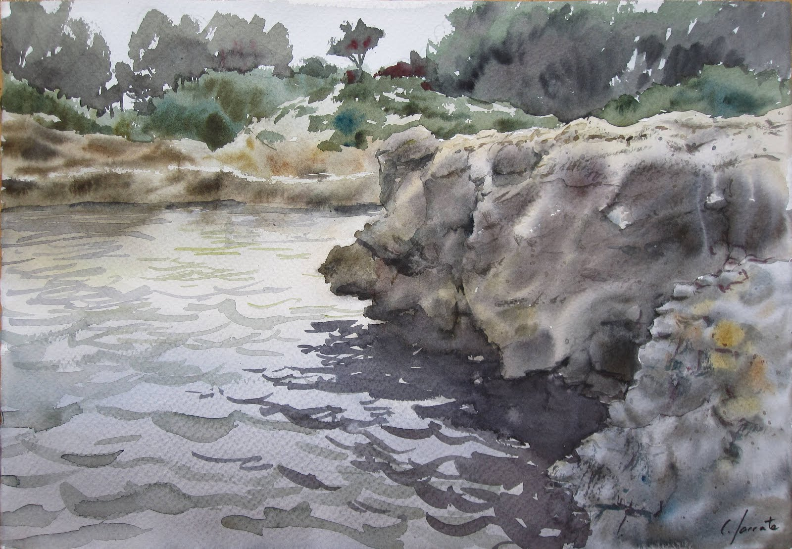 Ametlla de Mar i Tarragona Series