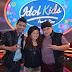[Puerto Rico] Resumen del 7mo concierto de ¨Idol Kids¨