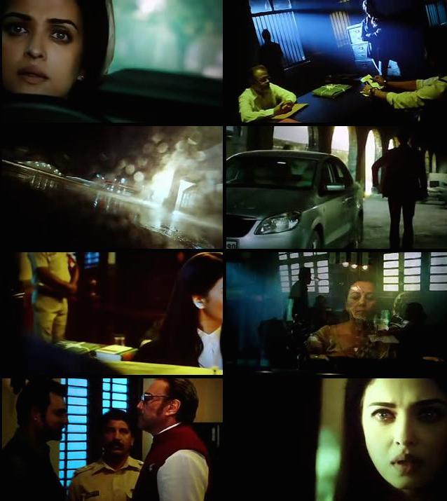 Jazbaa 2015 Hindi DVDScr 300mb