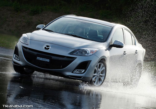 Mazda 3 Sedan Review Spec Price And Feature At World