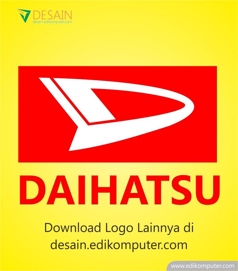 Logo Daihatsu Vektor