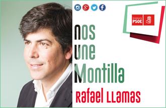 PSOE MONTILLA