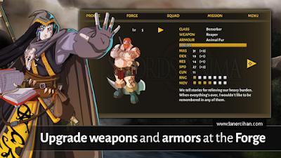 Swords of Anima v1.2.1 APK + OBB Full İndir