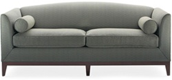 Lux Reception Sofa