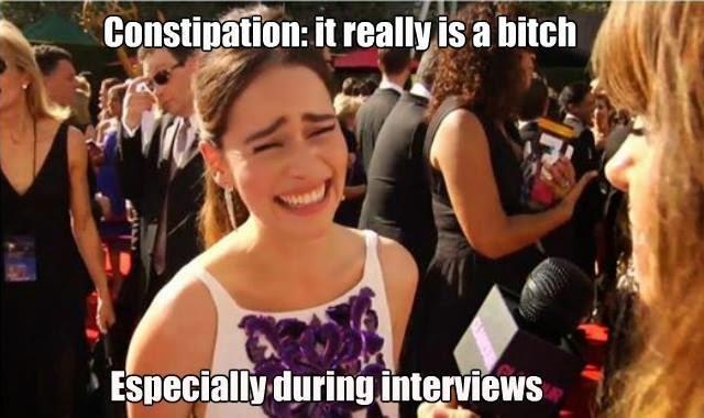 khaleesi constipated game of thrones memes
