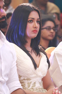 Catherine Tresa Picture Gallery at Kanithan Movie Audio Launch