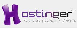 Hosting Gratis idhostinger.com