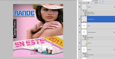 crear portada de revista tutorial