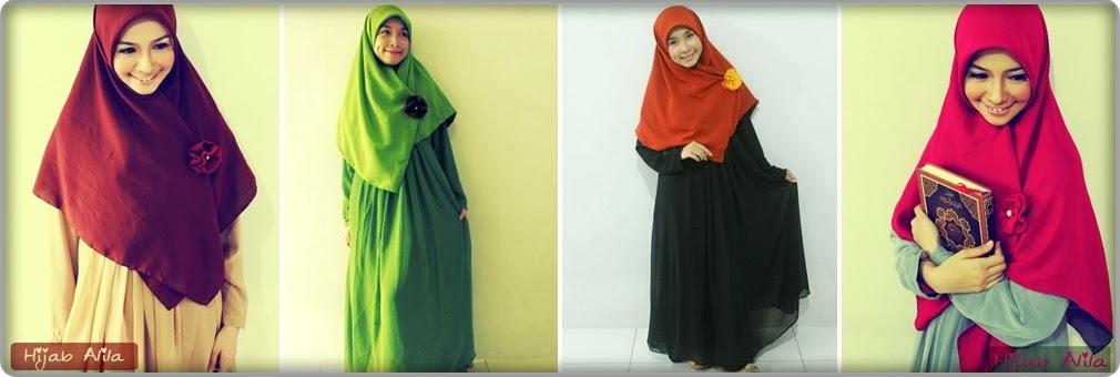 Hijab Alila Serpong