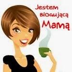 Blogująca mama :)