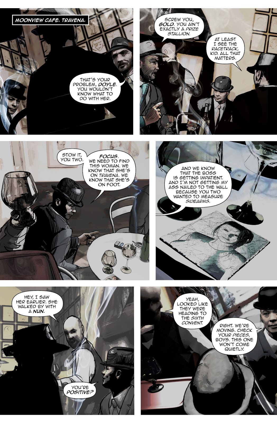 100% Biodegradable Issue #18 #18 - English 16