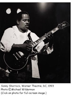 Sonny Sharrock Trio - Dance With Me Montana (1982)