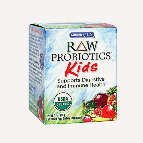 Dairy-Free Probiotic for Kids