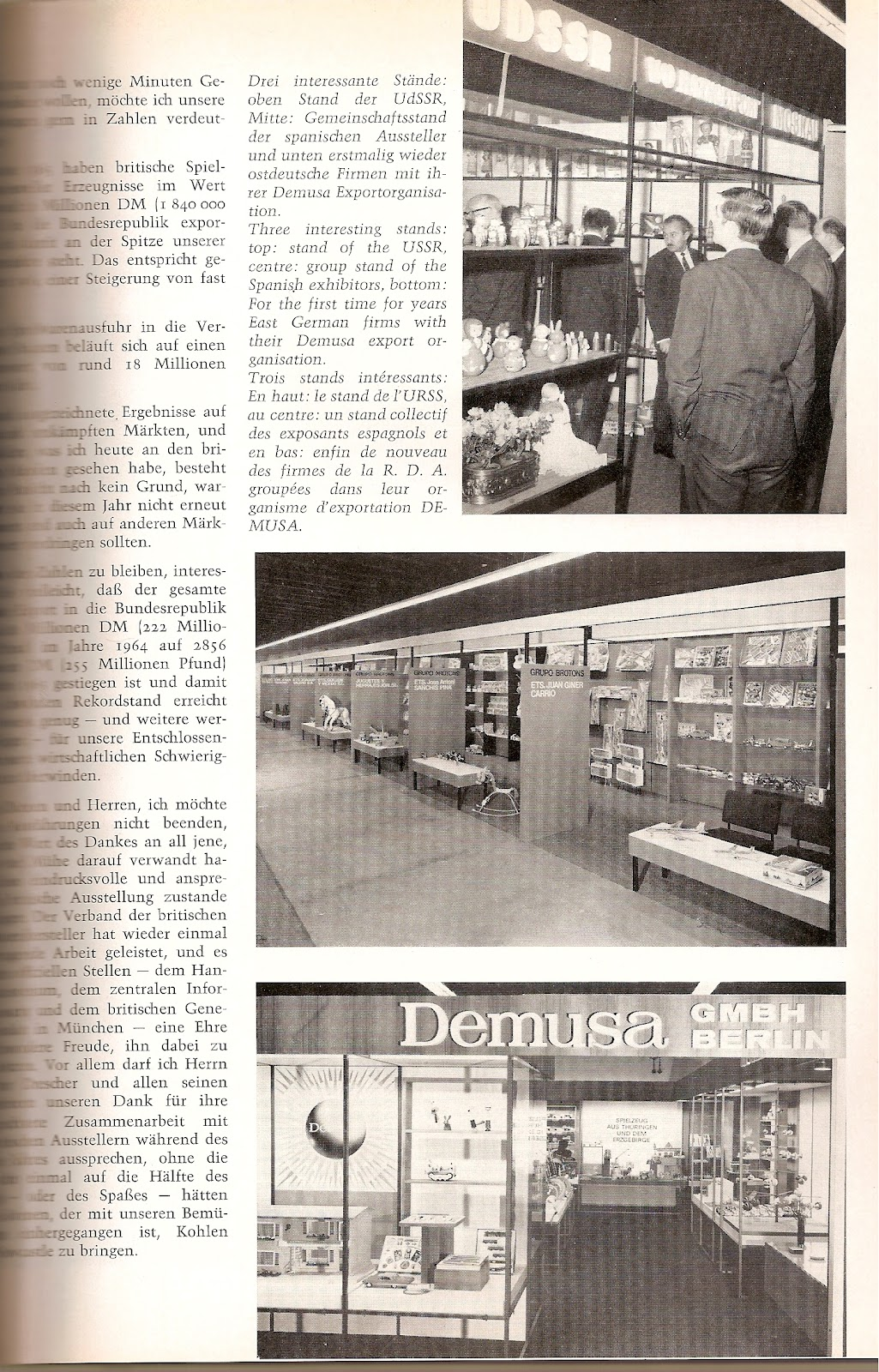 diepuppenstubensammlerin 1960er puppenh user moritz gottschalk 1960s dollhouses. Black Bedroom Furniture Sets. Home Design Ideas