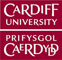 Cardiff d2l University logo