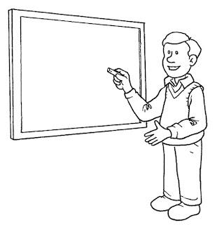 Dibujos de Profesiones