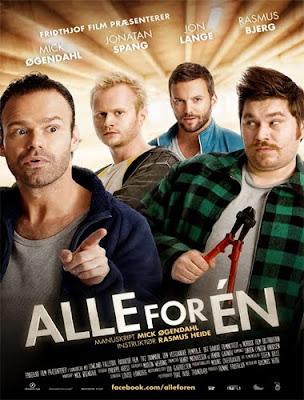 Ver Alle for én Película Online Gratis (2011)