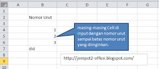 "<img  itemprop=""photo"" src=""http://2.bp.blogspot.com/-77k_lMaqbO4/UQKIVjcdaJI/AAAAAAAAA20/R5OabSdJW14/s1600/Membuat-Nomor-Urut-Pada-Microsoft-Excel-01.png"" alt=""Membuat Nomor Urut Pada Microsoft Excel"">"