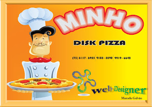 MINHO DISK-PIZZA