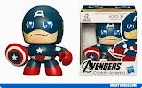 Captain America Marvel Mini Mighty Muggs