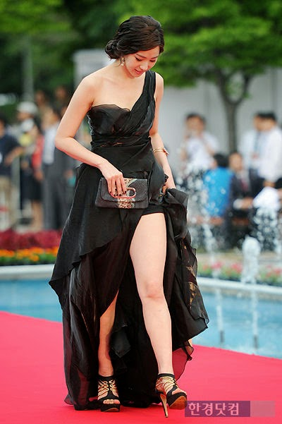 Jeong Hui Yeon (정희연) - 16th Puchon International Fantastic Film Festival (PiFan 2012) from 18 July to 29 July 2012