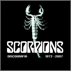 Download – Discografia – Scorpions