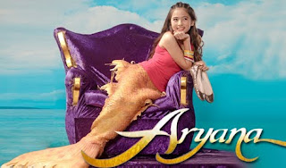 ABS-CBN Aryana 07.19.2012