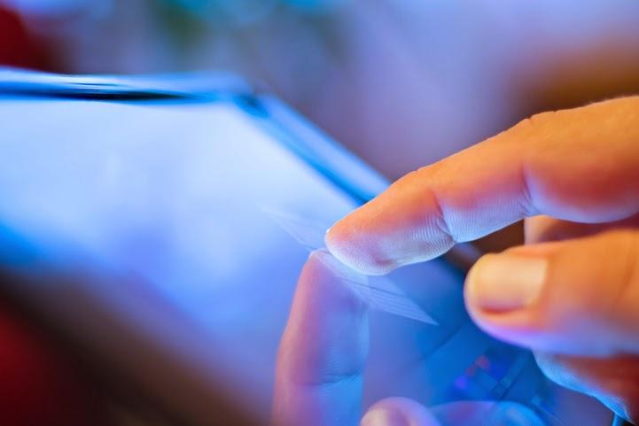 Tips Agar Layar Touchscreen Tidak Cepat Rusak
