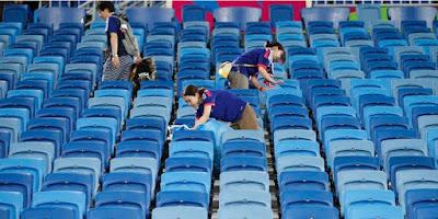 Kebersihan Negara Jepang Yang Dikagumi Dunia