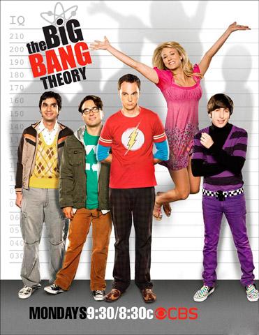 The Big Bang Theory Saison 9